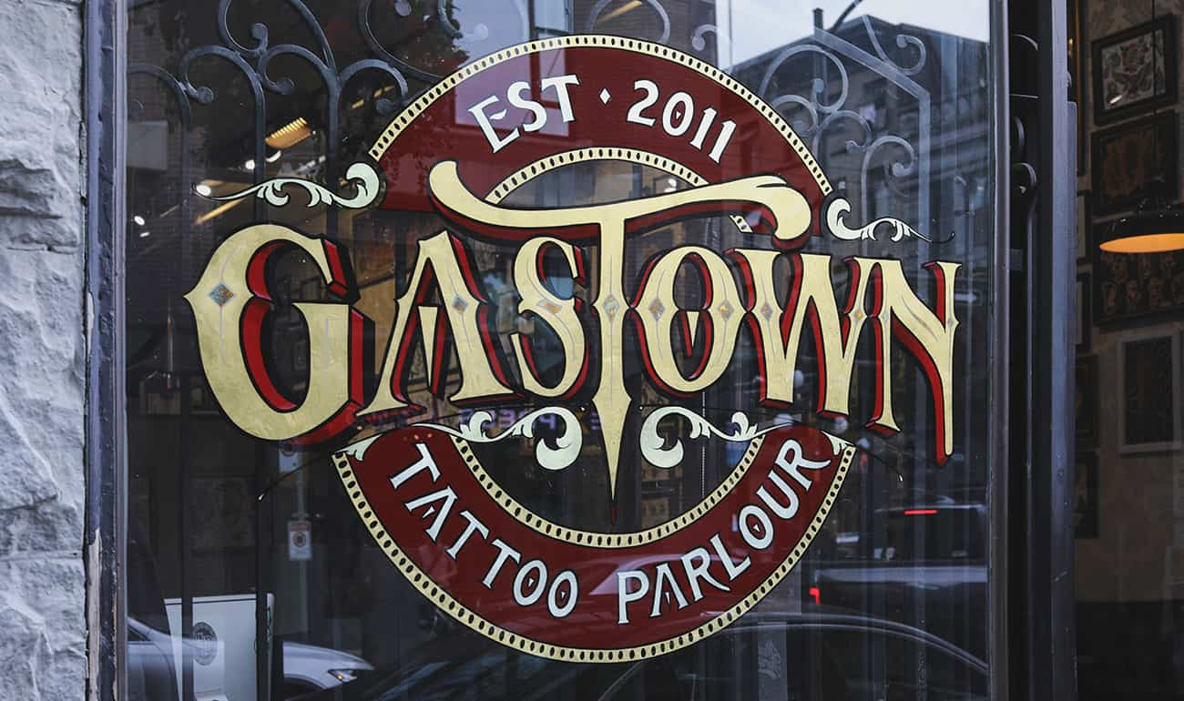Gastown Tattoo Parlour