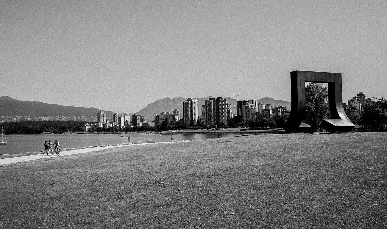 kitsilano point grey