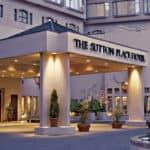 the sutton place hotel